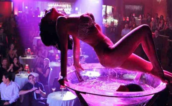 Stripklubb